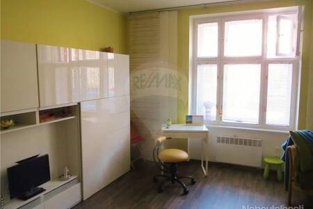 Elegantissimo Primo Piano Centro BA - Appartement