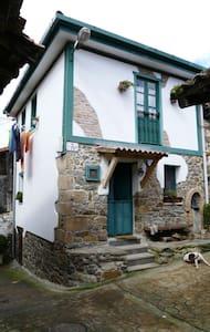 Casa de pueblo adosada, zona Anglir - Riosa - Casa adossada