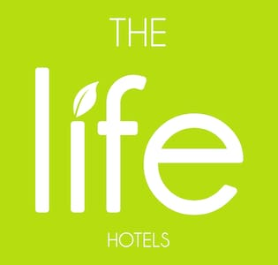 The Life Hotel - Bed & Breakfast