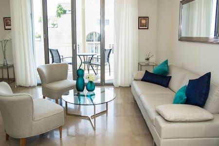 Mamilla 266 - Jerusalem - Wohnung