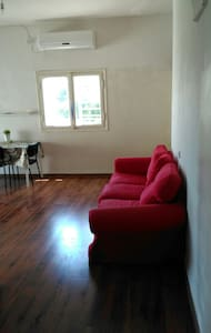 Stay 5 minutes from Hilton Beach - Tel Aviv-Yafo - Appartamento