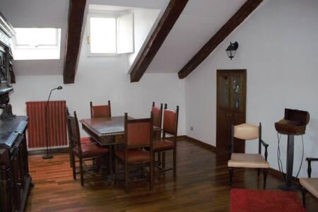 Stanza confortevole nel cuore di Torino - Torino - Apartment