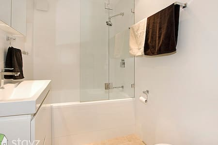 Pvt en-suite Studio- Redfern (1) - Redfern - House