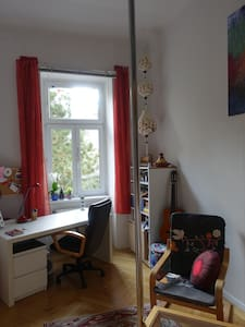 lovely room, perfect location - Lakás
