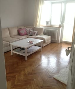 Cosy accommodation - Apartment