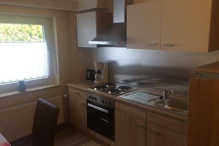 Ferienwohnung Pfälzer Oase Landau - Apartamento