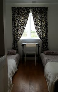 Clean spacious room - Kidlington - Casa