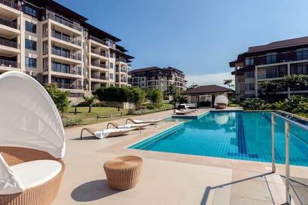 Anvaya Cove Big 2 Bed/2 Bath Luxury Garden Condo - Apartment