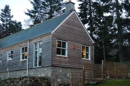 Self Catering Cottage in Braemar - Braemar - Casa