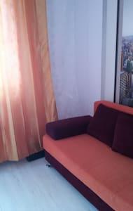уютная квартира в центре города - Wohnung