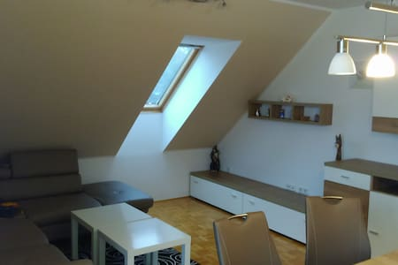 Cozy apartment near Maribor - Flat