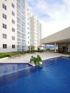 Luxury Apartment In Heredia, CR - Heredia - Apartment