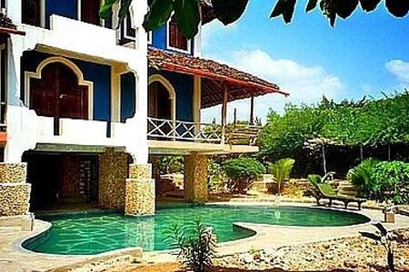 Mazrui Residence - Diani Beach