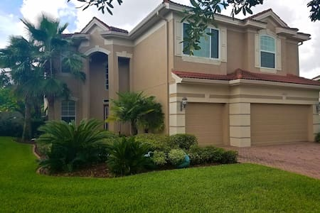 Upscale living - Tampa