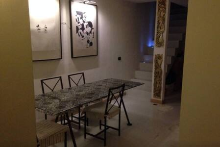 Brand new apt above the metro station maciachin - Milano - Appartamento
