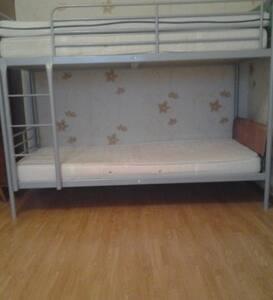 Комфортная 1-комнатная квартира для проживания - Apartment