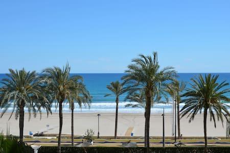 Primera línea Playa Muchavista - El Campello