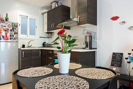 Single room close to beach - Barcelona - Apartment