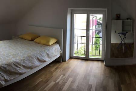 Calme,confort,espace Est - House