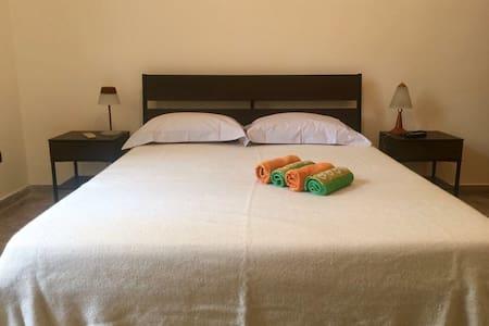 Appartamento nuovo in pieno centro (P.Garibaldi) - Reggio Calabria - Departamento