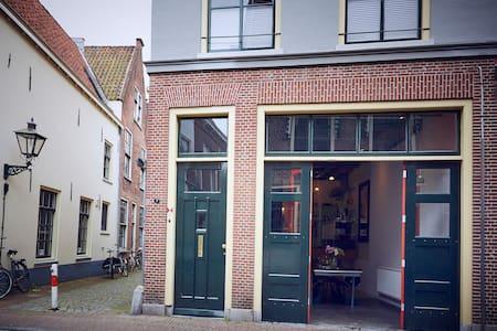 The Garage - Leiden - Loft