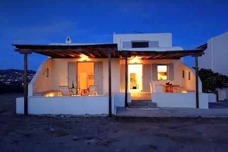 Gorgeous Mykonos Deep Blue Villa - House