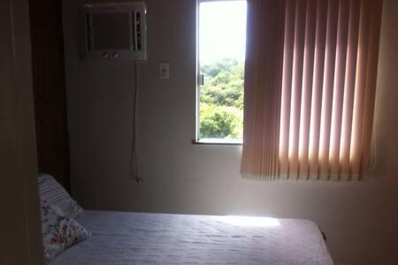 Apartamento com 2 quartos,cond. Praia do Atlantico - Apartment