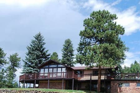 Spirit Bear Ranch - Apartment