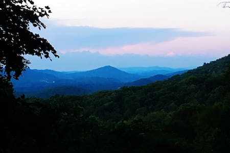 Stunning Mountain Views - Great Cacapon