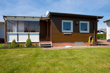 Cosy and sunny chalet at the water - Lemmer - Lakás