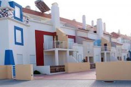 Baleal, Peniche Surf Paradise - Wohnung