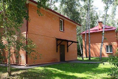 Moscow village - Beryozki - Wikt i opierunek