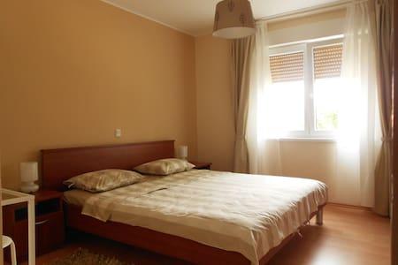 Apartman Kamelija**** - Opatija
