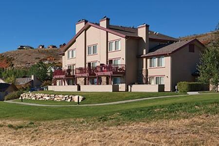 Bear Lake (Utah) - 1 Bdrm Condo #1 - Garden City - Condominium