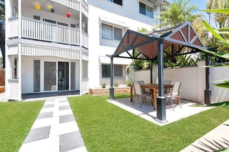 Cosy Inner City-Free WF+AC+Brekkies - cairns - Appartamento