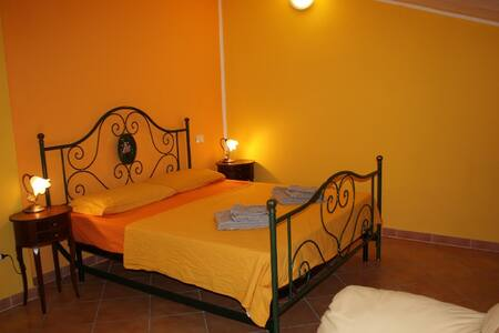 Residenza Fiori d'Arancio..La tua casa in sardegna - Apartmen