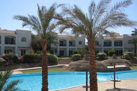 5★ Apartment in Naama Bay (Sharm) - Sharm El-Sheikh - Apartamento