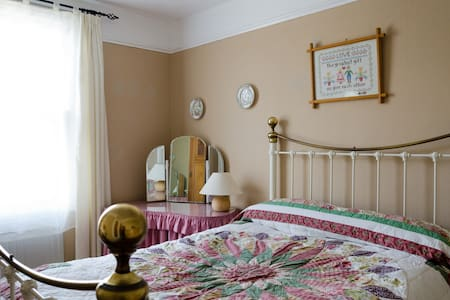 Victorian house Bed and Breakfast - Wellington - Bed & Breakfast