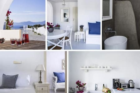 Iro Suite - Villa Thea Collection