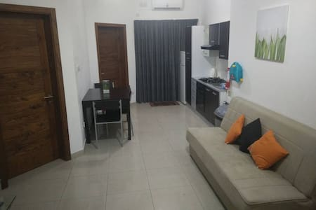 Modern one bedroom apartment in Gzira - Gzira
