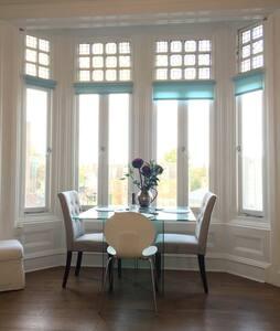 A beautiful period one bedroom flat - Teddington - Lejlighed
