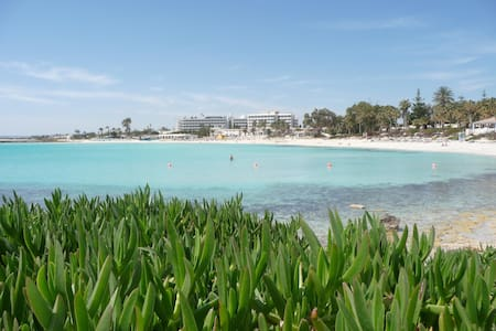 Nissi Golden Sands Apartment D16 A1, Ayia Napa - Ayia Napa - Appartamento