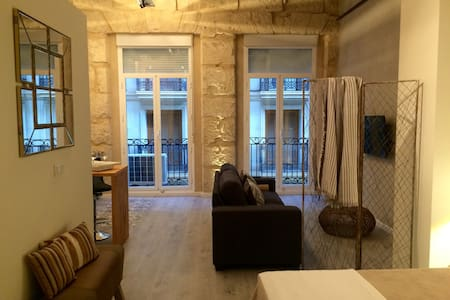 Beautiful loft in old town - Alacant - Loft