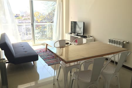 Amy's home - Apartamento