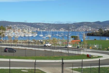 Hobart City Parking Public Holiday