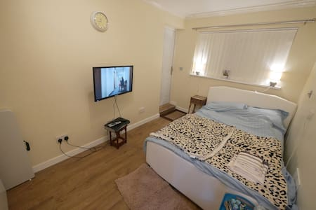 Luxurious En-Suite Accommodation - Radcliffe - Hus