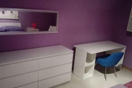 Il lusso il relax in capurso - Wohnung