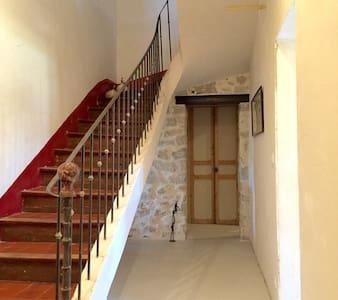 MAS PROVENÇAL CALME AUTHENTICITÉ PLEINE NATURE - Graveson - Guesthouse