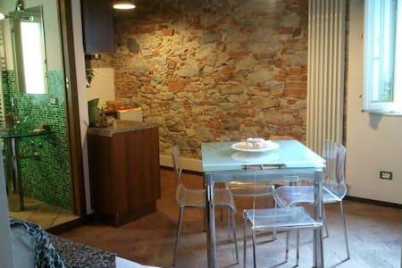 Elegante appartamento in Garfagnana - Castelnuovo di Garfagnana - Apartment
