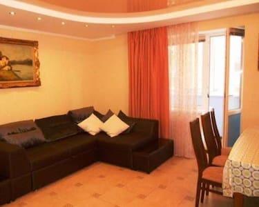 Location appartement de 2 chambres - Lakás